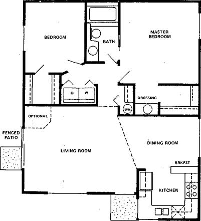 HOUSE AND LOT DESIGN