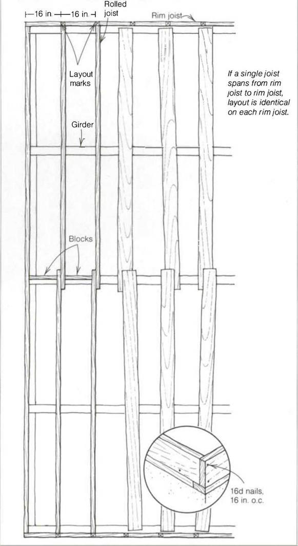 Floor System Library Builder
