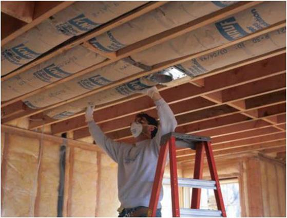 Rigid Foam Insulation Library Builder