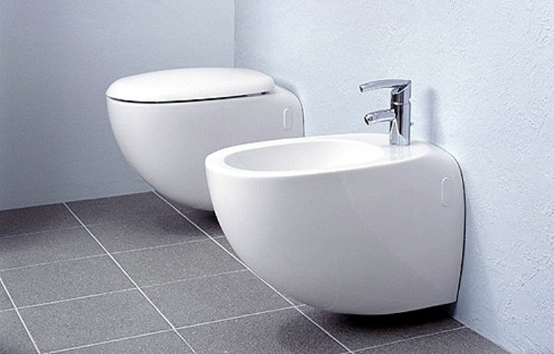 Bidet prefix - the good decision for hygiene!