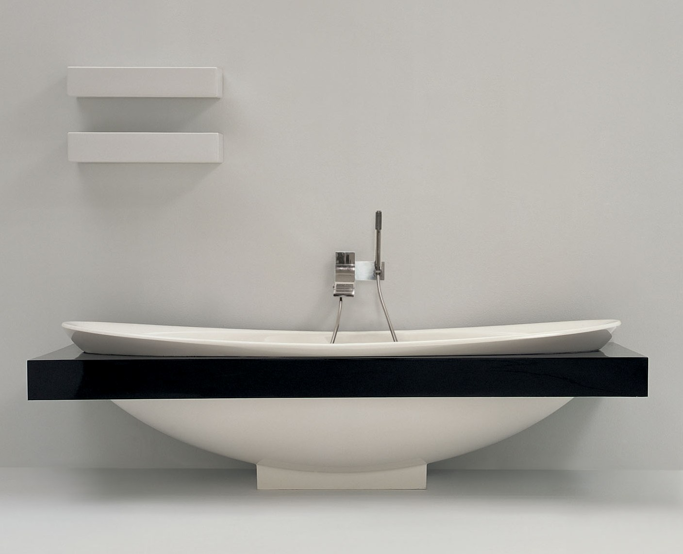 Flaminia – elite Italian bathroom equipment