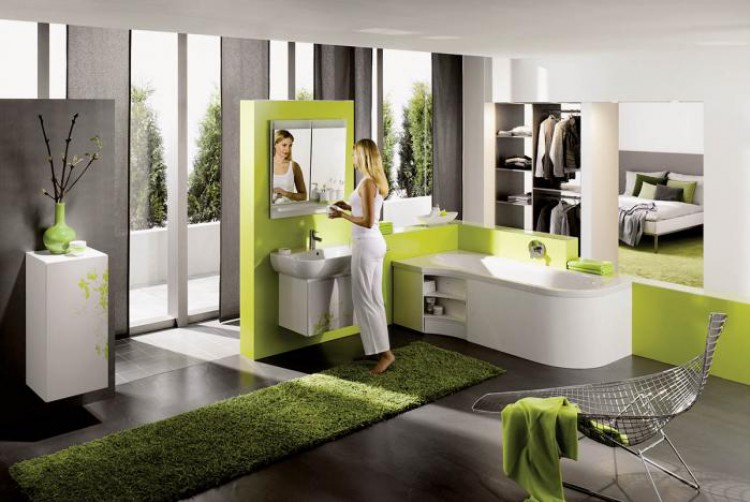 How to choose bathroom equipment in a bathroom