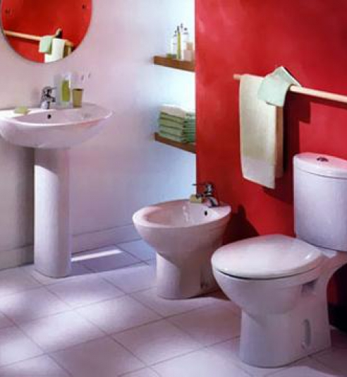 Features of bathroom equipment of various producers