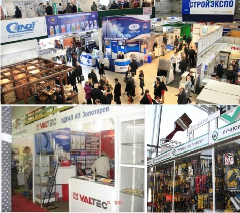 Exhibition in Khabarovsk: modern town planning